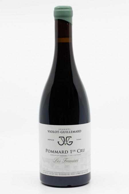 Violot-Guillemard - Pommard 1er Cru Fremiers 2019