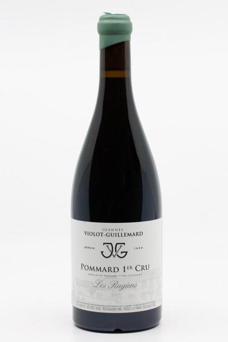 Violot-Guillemard - Pommard 1er Cru Rugiens 2019