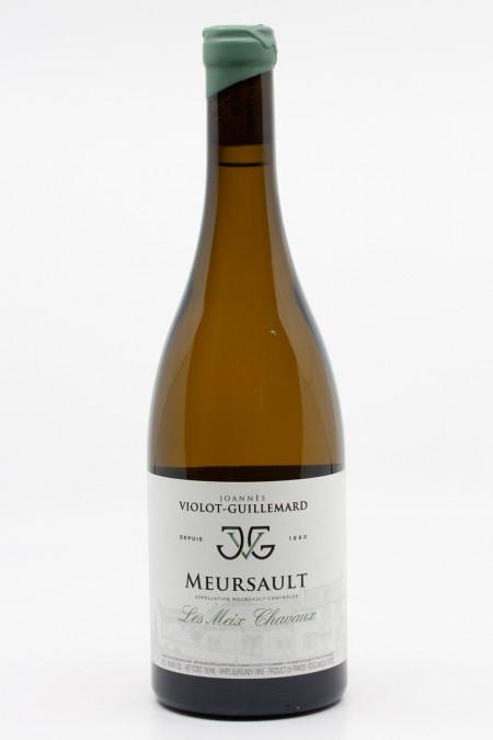 Violot-Guillemard - Meursault Meix Chavaux 2019