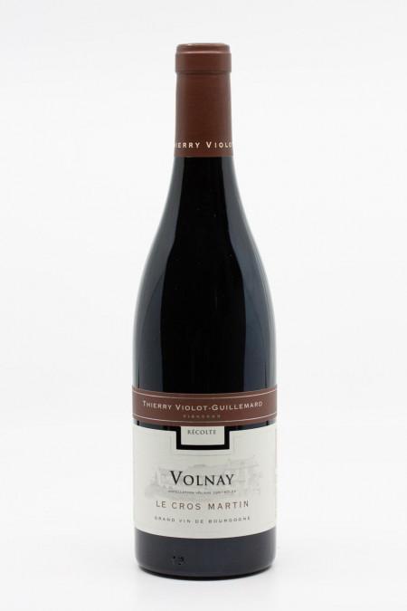 Violot-Guillemard - Beaune 1er Cru Clos des Mouches 2019