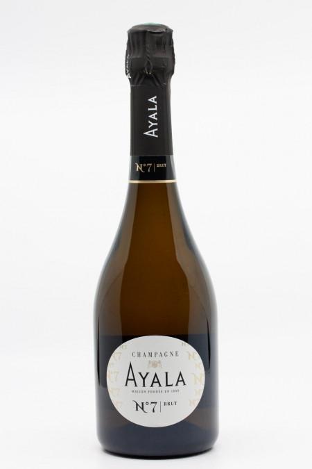 AYALA - Cuvée N°7 2007