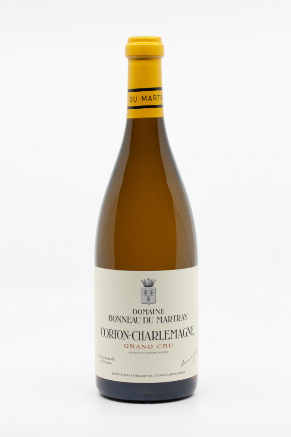 Bonneau du Martray - Corton Charlemagne Grand Cru 2018