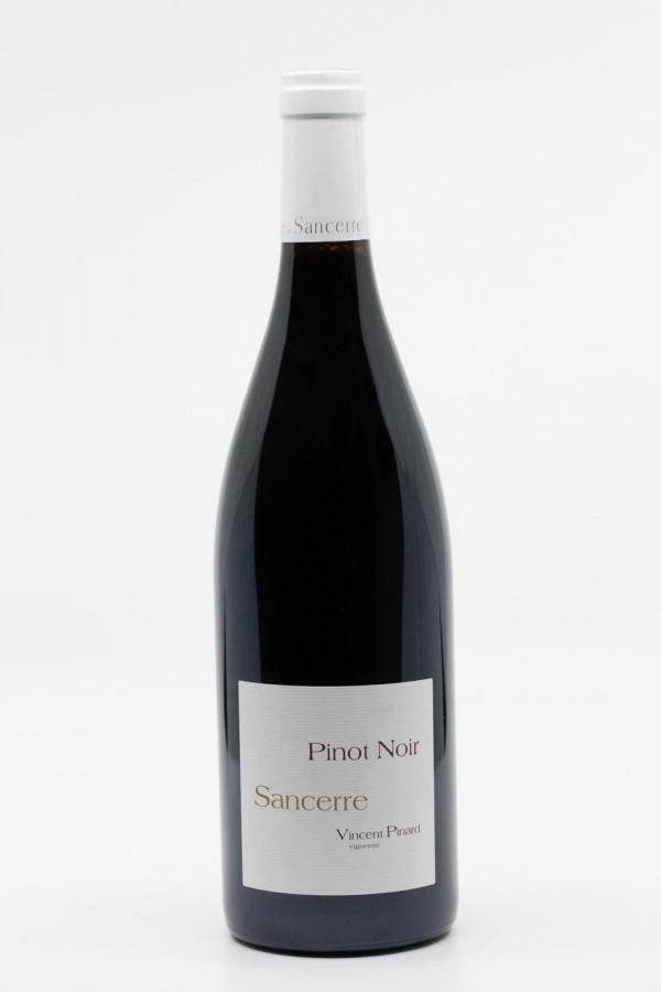 Vincent Pinard - Sancerre Pinot Noir 2019