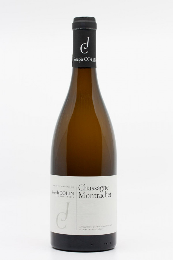 Joseph Colin - Chassagne Montrachet 2019