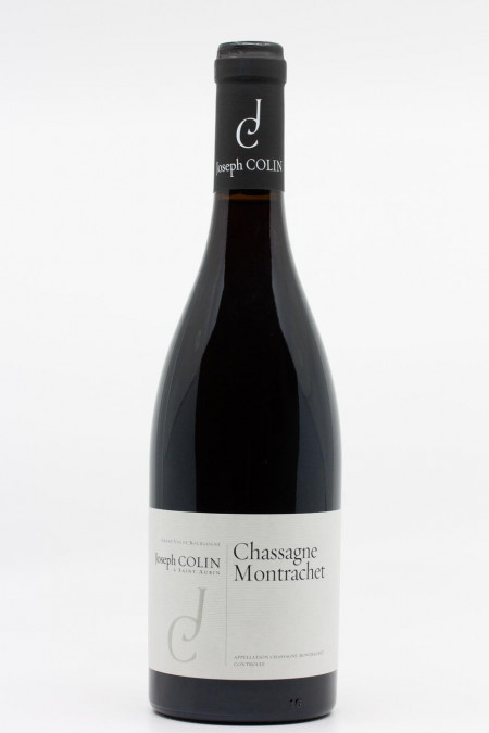 Joseph Colin - Chassagne Montrachet Vielles Vignes 2019