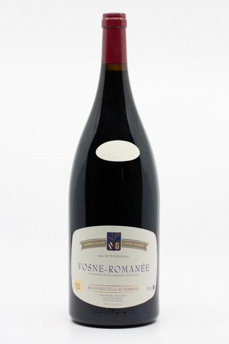 Fleurot Coquard Loison - Vosne-Romanée 2019