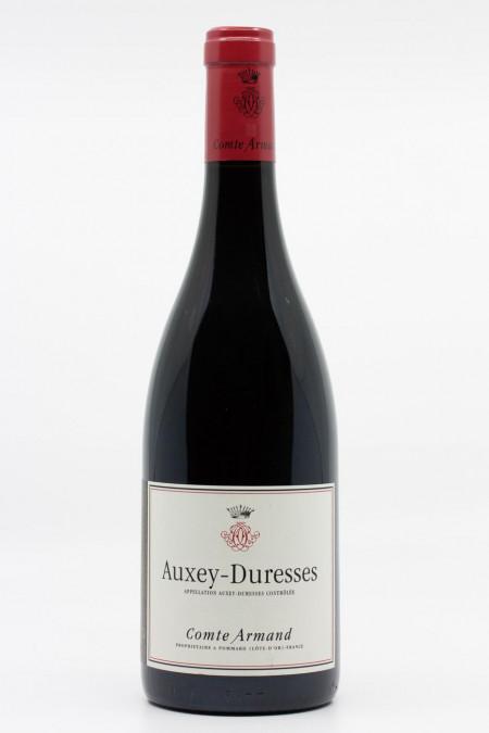 Comte Armand - Auxey Duresses 2016