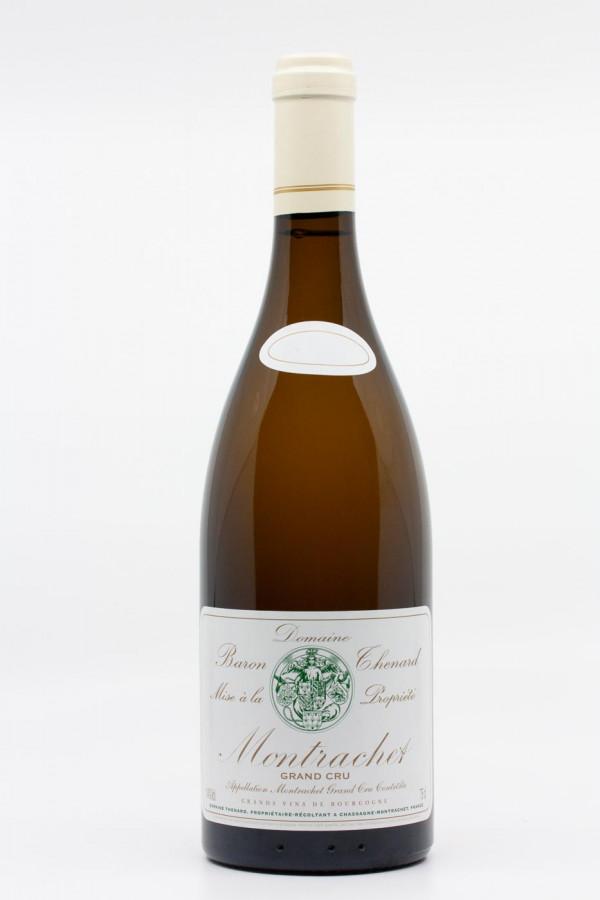 Baron Thenard - Montrachet Grand Cru