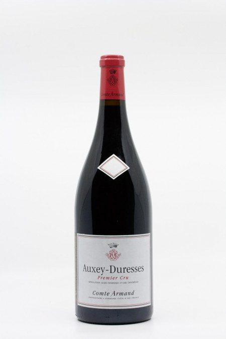 Comte Armand - Auxey Duresses 1er Cru 2006