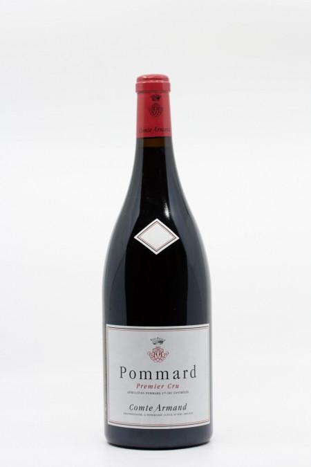 Comte Armand - Pommard 1er Cru 2008
