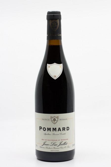 Jean Luc Joillot - Pommard 1er Cru Charmots 2014