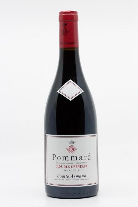 Comte Armand - Pommard 1er Cru Clos des Epeneaux 2015