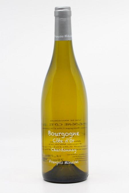 François Mikulski - Bourgogne Côte d'or Blanc 2019