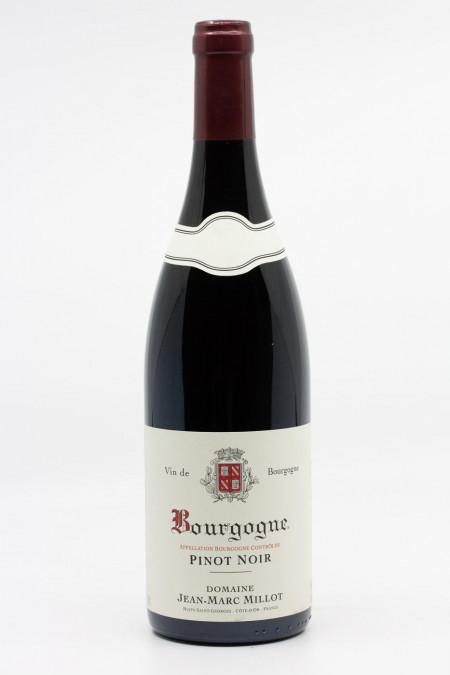Jean Marc Millot - Bourgogne 2019