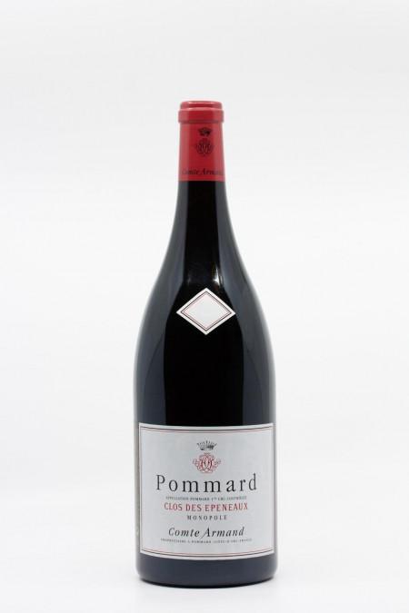 Comte Armand - Pommard 1er Cru Clos des Epeneaux 2005