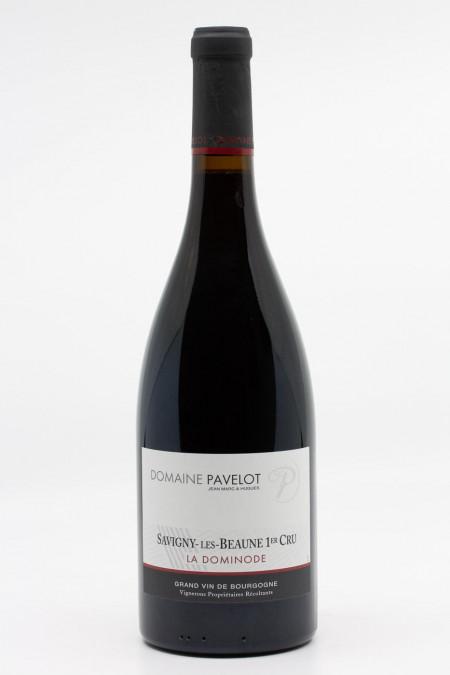 Jean Marc Pavelot - Savigny Lès Beaune 1er Cru La Dominode 2019