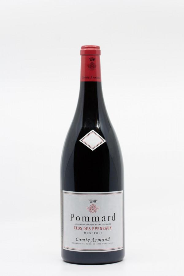 Comte Armand - Pommard 1er Cru Clos des Epeneaux 2010