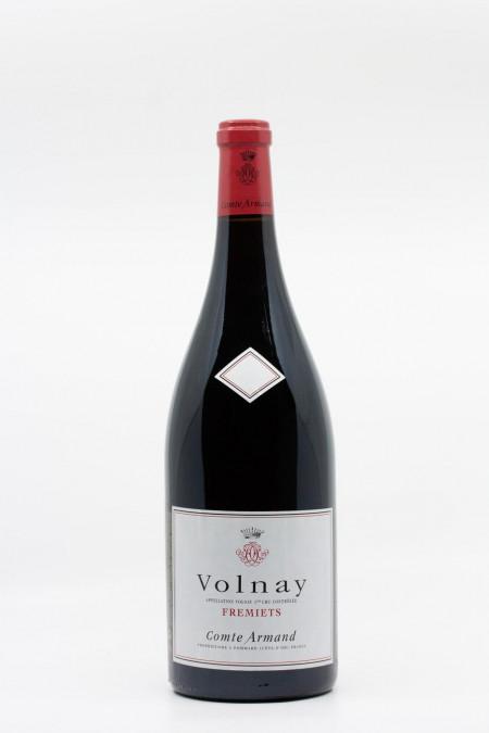 Comte Armand - Volnay 1er Cru Les Fremiets 2011