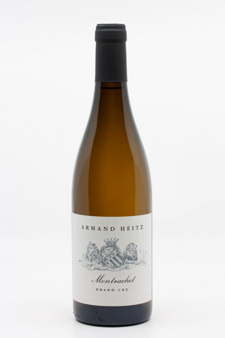 Armand Heitz - Montrachet Grand Cru 2019