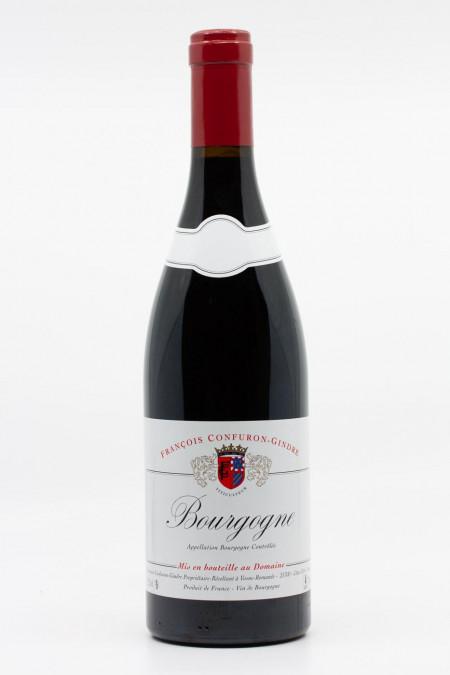 François Confuron Gindre - Bourgogne 2018