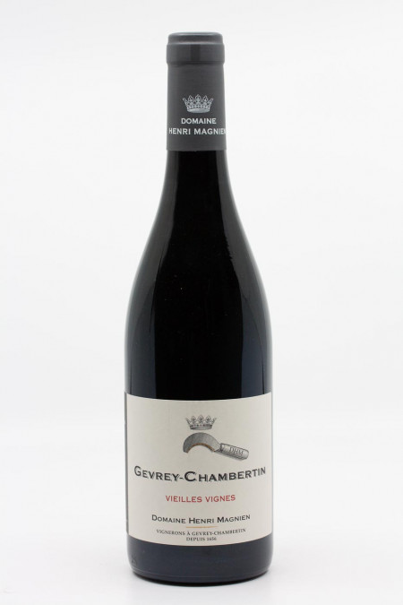 Henri Magnien - Gevrey Chambertin Vielles Vignes 2019