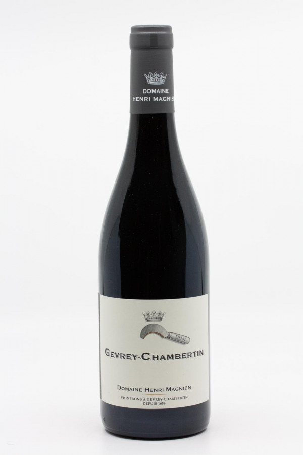 Henri Magnien - Gevrey Chambertin 2019