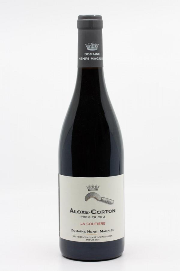 Henri Magnien - Aloxe-Corton 1er Cru La Coutière 2019