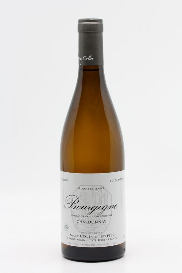 Marc Colin - Bourgogne Chardonnay 2019