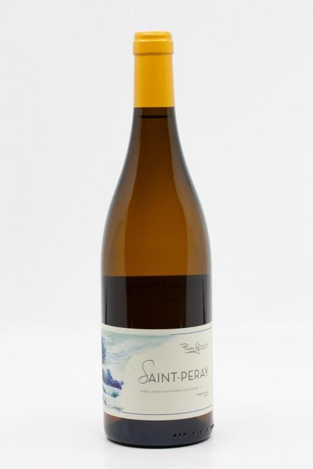 Pierre Gaillard - Saint Peray 2019