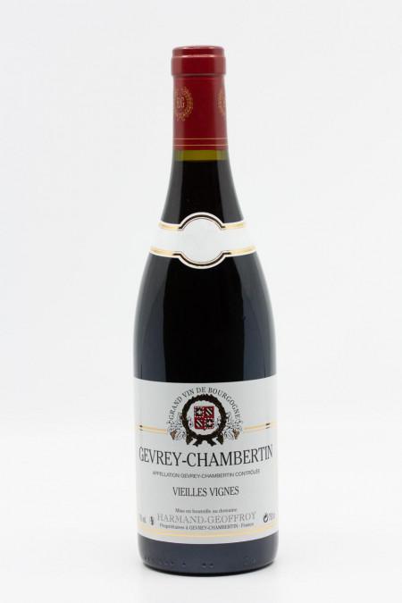 Harmand Geoffroy - Gevrey Chambertin Vielles Vignes 2017