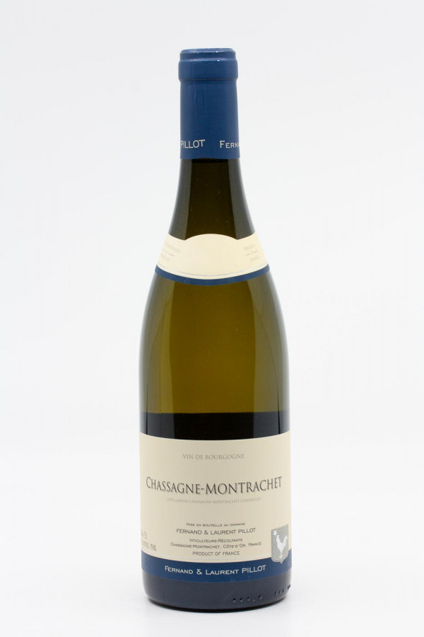 Fernand & Laurent Pillot - Chassagne Montrachet 2018