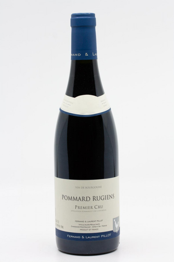 Fernand & Laurent Pillot - Pommard 1er Cru Rugiens 2015