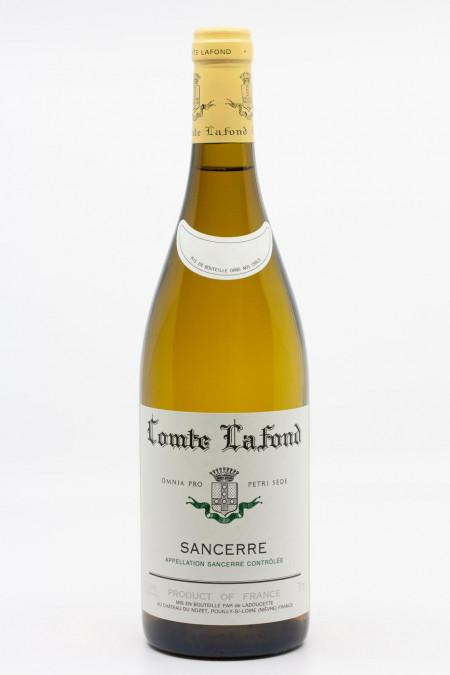 Comte Lafond - Sancerre 2019