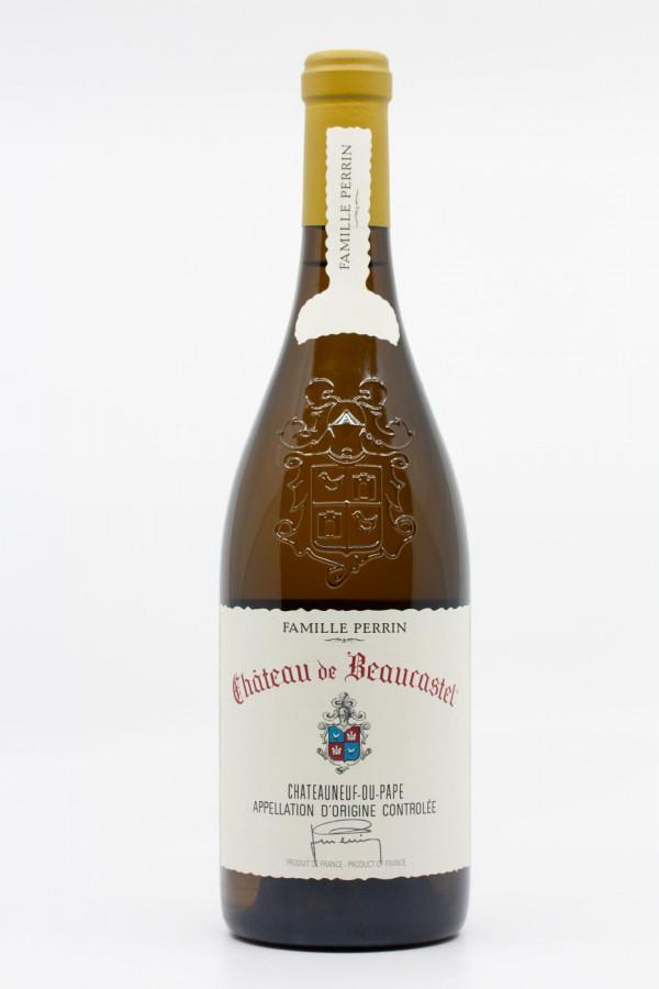 Beaucastel - Châteauneuf Du Pape Blanc 2016