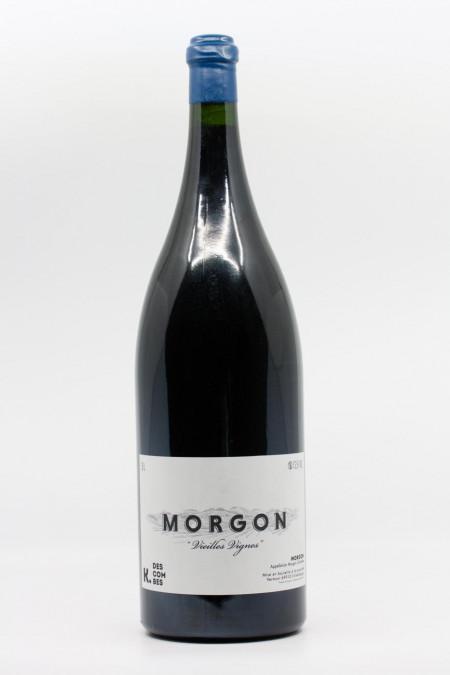 K.Descombes - Morgon Vielles Vignes 2015
