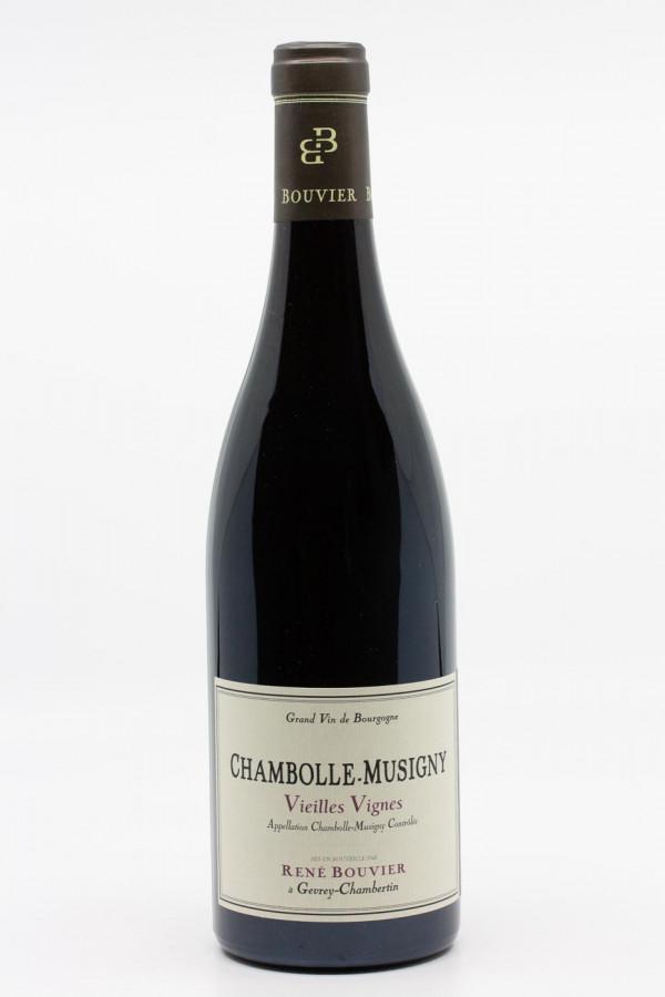 René Bouvier - Chambolle Musigny Vielles Vignes 2018
