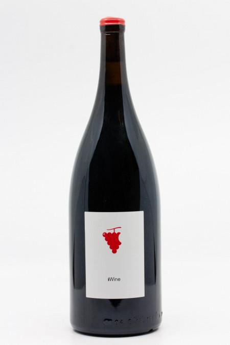 Domaine du Temps - VDF Sans I Wine 2017