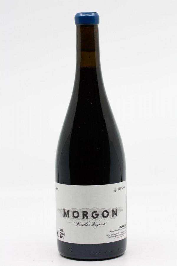K.Descombes - Morgon Vielles Vignes 2017