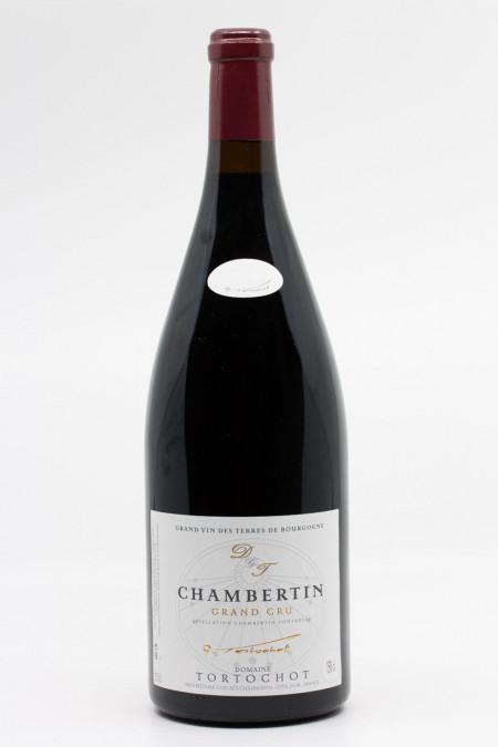 Tortochot - Chambertin Grand Cru 2018