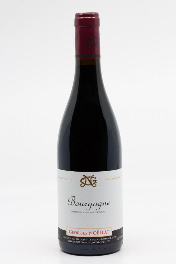 Georges Noellat - Bourgogne Pinot Noir 2018