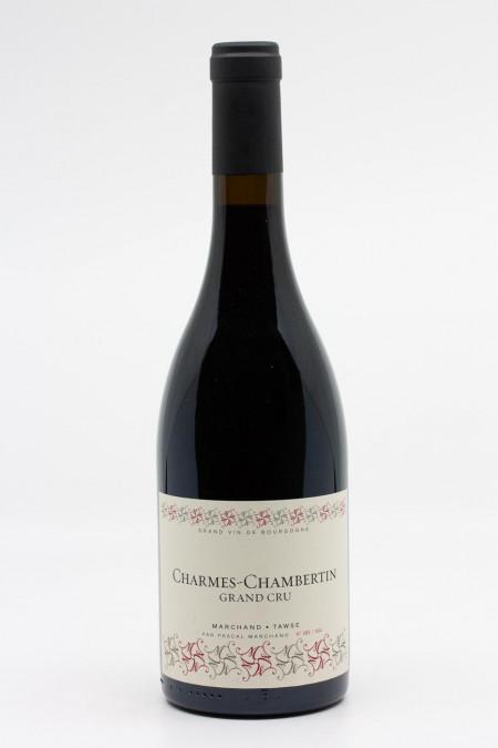 Marchand Tawse - Charmes-Chambertin Grand Cru 2018