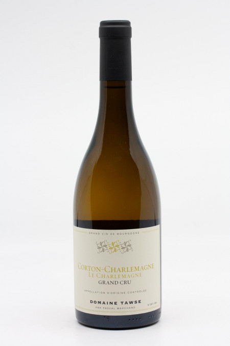 Marchand Tawse - Corton-Charlemagne Le Charlemagne Grand Cru 2018