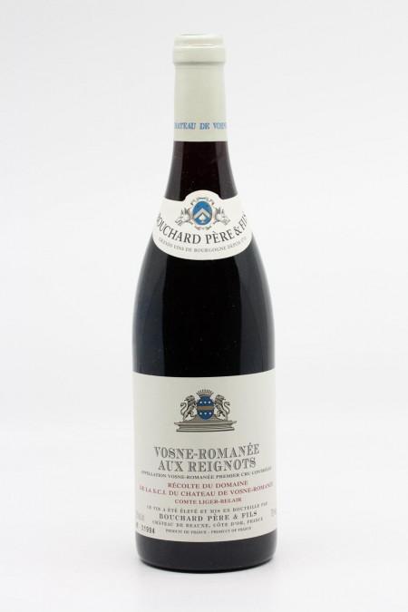 Bouchard Père & Fils - Vosne-Romanée 1er Cru Aux Reignots Liger Belair 2002