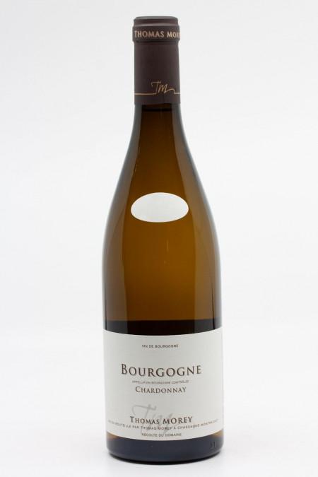Thomas Morey - Bourgogne Chardonnay 2019