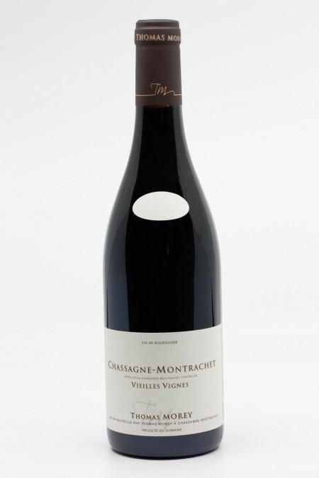 Thomas Morey - Chassagne Montrachet Vielles Vignes 2019