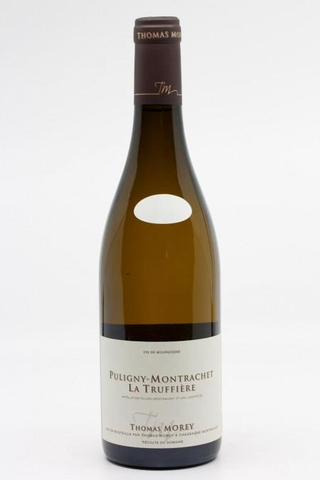 Thomas Morey - Puligny-Montrachet 1er Cru La Truffière 2019