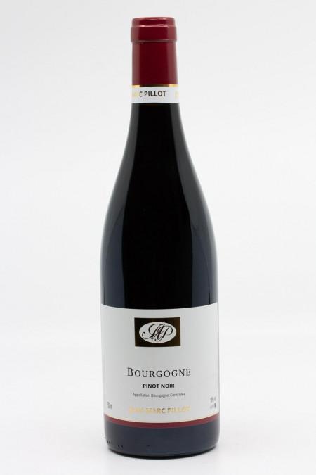 Jean Marc Pillot - Bourgogne Pinot Noir 2019
