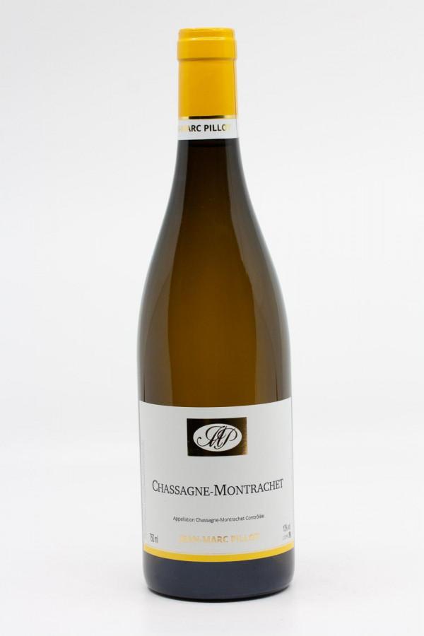 Jean Marc Pillot - Chassagne Montrachet 2019