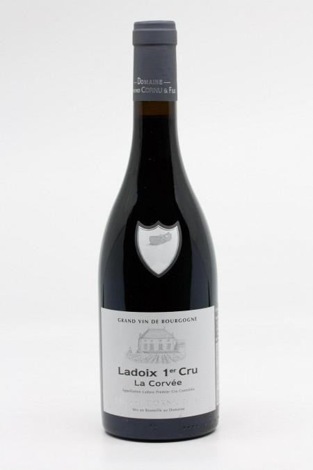 Edmond Cornu - Ladoix 1er Cru La Corvée 2019