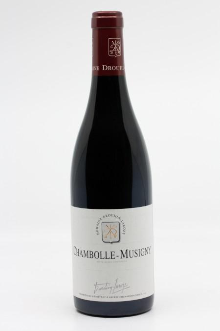 Drouhin Laroze - Chambolle-Musigny 2018